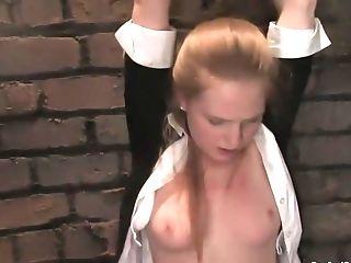 BDSM, Hardcore, Laci Laine, Punishment,