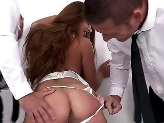 Anal Fisting, Anal Toying, Boss, Brunette, Brutal, Cathy Heaven, Deepthroat, European, Extreme, Fisting,