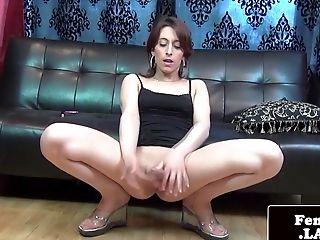 Amateur, Ass, Femboy, HD, Masturbation,