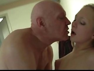 Big Tits, Blonde, Blowjob, Captive, Cum In Mouth, Cum Swallowing, Cumshot, Daughter, Gokkun, HD,