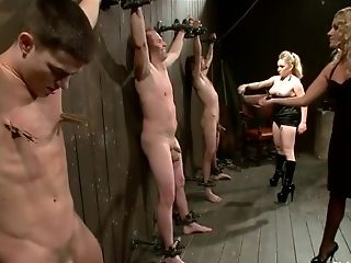 Aiden Starr, Ashley Edmonds, Sadomasoquismo, Competencia, Comida, Fetiche De Pies, Sumisa,