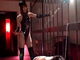 BDSM, Dungeon, Ethnic, Femdom, Fetish, Japanese, Rough,