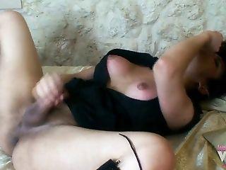 Amatoriale, Cazzo Grosso, Tette Grosse, Stivali, Carino, Hd, Sexy,
