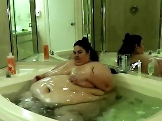 BBW, Belly, Fat, HD,