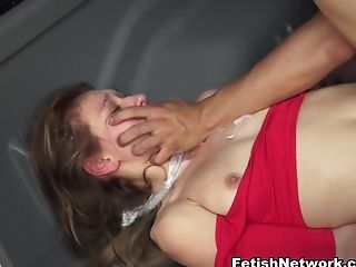 BDSM, Blonde, Boobless, College, Cumshot, Exotic, Fetish, Hardcore, Helpless, Horny,