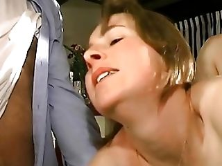 Amateur, French, Hardcore, Old And Young, Threesome,