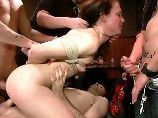 All Holes, Babe, BDSM, Bondage, Brunette, Brutal, Cheyenne Jewel, Domination, Emo, Extreme,