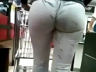 Ass, Cameltoe, Captive, Close Up, Juicy, Public, Reality, Stockings,