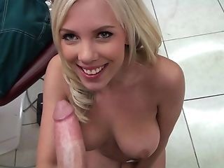 Babe, Beauty, Blonde, College, Couple, Cute, Dentist, From Behind, Girlfriend, Hardcore,