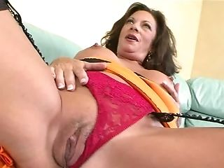 Cougar, Fat, Horny, Margo Sullivan, Mature,