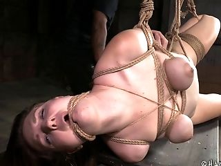 Ashley Lane, Bdsm, Bondage , Mignonette, Fétiche , Soumis , Torture,