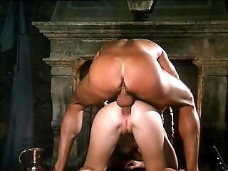 Anal Sex, German, Group Sex, Hairy, HD,