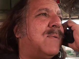 Darmowe Jerremy porno Ron