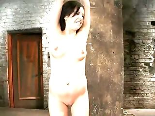 BDSM, Cute, Hogtied, Old, Sexy, Tessa Taylor,