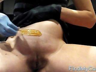 Brazilian, Fetish, Model, Pussy, Shaved Pussy, Solo, Wax, Webcam,