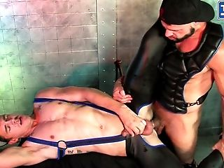 Anal Sex, Big Cock, Blowjob, Caucasian, Couple, Ethnic, Hairy, HD, Latex, Muscular,