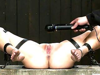 Babe, BDSM, Pretty, Tati Russo,