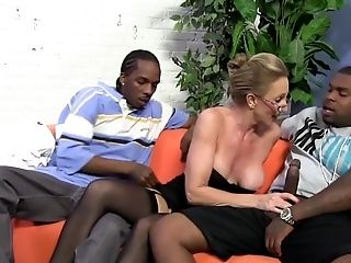 Big Black Cock, Big Tits, Bobcat, Bukkake, Cougar, Cumshot, Cute, Facial, Hardcore, Interracial,