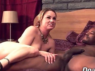 Amanda Blow, Pau Grande Negro, Casal , Hardcore , Marido , Interracial, Coroa, Estrela Pornô,