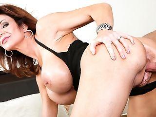 Big Ass, Big Cock, Big Tits, Blowjob, Bold, Brunette, Cute, Deauxma, Friend, HD,