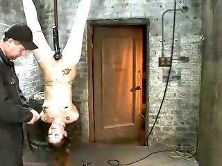 Allie Haze, BDSM, Helpless, Innocent,