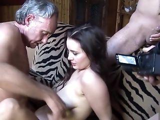 Big Tits, Facial, Gangbang,