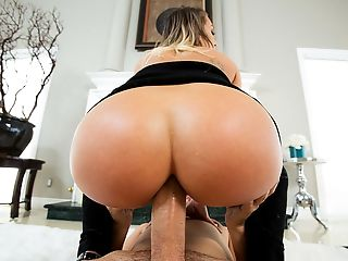 Anal Sex, Big Tits, Blonde, Caucasian, High Heels, Oiled, Piercing, Tattoo,