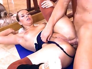 Anal Sex, Ass, Ballerina, Big Tits, Blowjob, Cumshot, Doggystyle, Facesitting, Facial, Game,