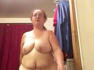 BBW, Big Tits, Friend,