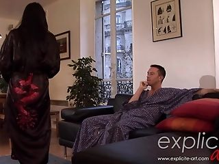 Sesso Anale, Tette Grosse, Etnico, Hardcore, Sharon Lee,
