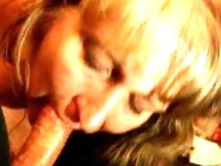 Amateur, Blonde, Blowjob, Bobcat, Clothed Sex, Cougar, Crying, Cum, Deepthroat, Face Fucking,