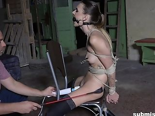Abuse, BDSM, Bondage, Fetish, Hardcore, Slap, Spanking, Submissive, Torture,